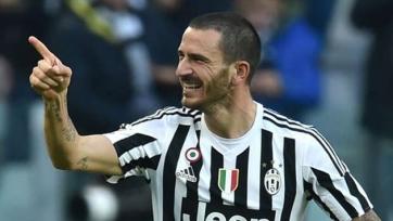 Бонуччи: «Я совершил ошибку, перейдя в «Милан»
