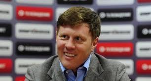 Анохин: «Кокорин и Мамаев не имеют отношения к сборной»