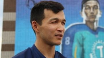 Жайлауов присоединился к «Торпедо»