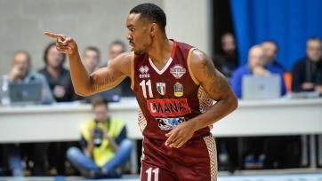 Баскетбольная «Астана» подпишет американца