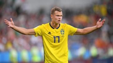 Классон: «Есть чем поделиться с тренерами сборной Швеции о российских игроках»