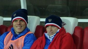 УЕФА: «Знаем об инцидентах с Кокориным и Мамаевым, следим за развитием событий»