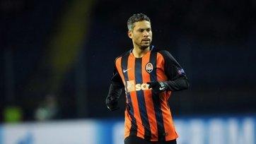 Марлос: «Никто не любит футбол так, как Ахметов»