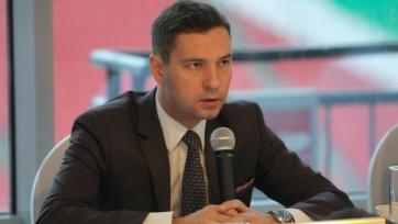 «Рубин» планирует к 2020 году вернуться в Лигу чемпионов