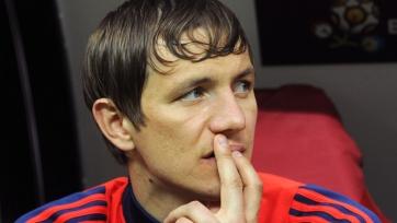 Павлюченко: «Лига наций не воспринимается как официальные игры»