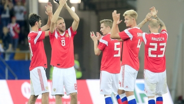 Стало известно, в какой форме сборная России сыграет против Швеции