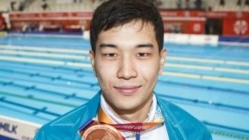 Казахстан завоевал пятое золото на Азиатских Параиграх