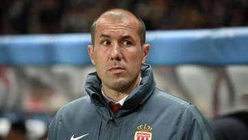 «Монако» уволил Жардима