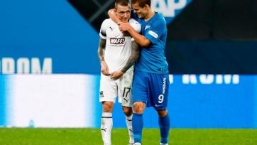 Губерниев: «Кокорин и Мамаев должны навсегда закончить с футболом и сесть в тюрьму»