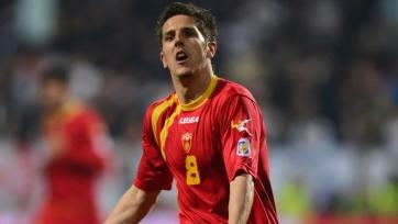 Где смотреть матч Лиги наций Черногория – Сербия