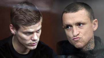 Червиченко: «Спартак» спокойно возьмет Кокорина и Мамаева»