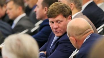 Вице-президент РФС: «С понедельника начнем разбираться с поведением Кокорина и Мамаева»