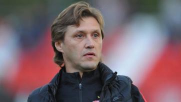 Тренер молодежной сборной России: «Имеем представление, с чем столкнемся в матче с Македонией»