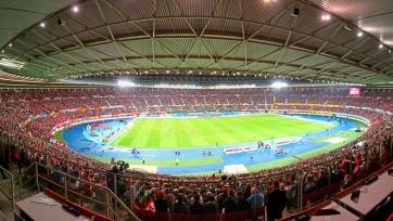 Где смотреть матч Лиги наций Австрия – Северная Ирландия