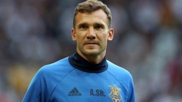 Шевченко рассказал о состоянии здоровья Ярмоленко и подготовке к матчу с Чехией