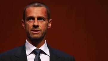 Президент УЕФА: «Евро уже сильнее чемпионата мира»