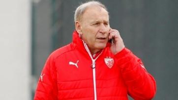 Почетный президент «Црвены Звезды»: «Договорной матч с «ПСЖ»? Это неправда»