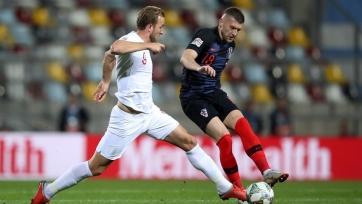 Хорватия — Англия — 0:0. Текстовая трансляция матча