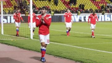Бакаев: «Все мысли об игре с Австрией»