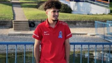 Ахмедов: «Играть за «Шахтер» или «Динамо» – это до сих пор моя мечта»