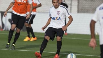 «Реалу» интересен защитник «Коринтианса»