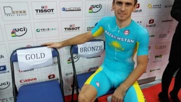 Артем Захаров: «Рад, что «Астана» мне доверила»