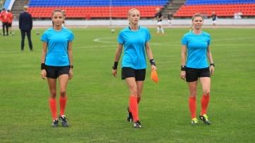 «Рязань-ВДВ» досрочно выиграла женский чемпионат России