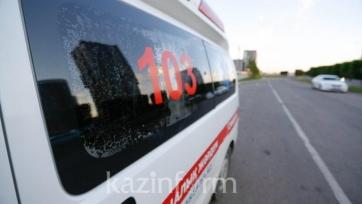 Участник алматинского полумарафона скончался во время бега