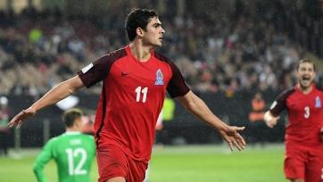 Азербайджан сыграл вничью с Мальтой, Фарерские острова поделили очки с Косово