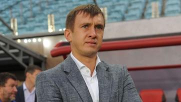 Алаев: «Мы настроены побороться за победу в Лиге наций»