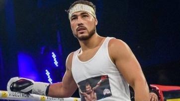 20-летний казахстанец намерен пойти «дальше Ломаченко»