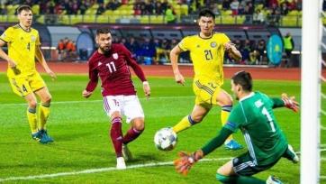 Карашаускаc: «От Казахстана ожидали много кроссов»