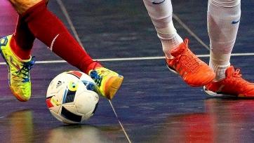 Состоялась жеребьевка предварительного этапа Кубка Казахстана по футзалу
