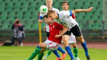 Эстония - Венгрия. Стартовые составы