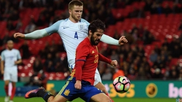 Лига наций: Англия на выезде переиграла Испанию, Финляндия победила Грецию