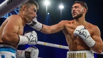 Садриддин Ахмедов: «До боя ничего не знал о сопернике»