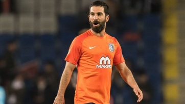 «Истанбул Башакшехир» оштрафует Турана почти на полмиллиона долларов за драку в ночном клубе