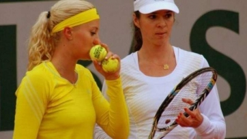 Путинцева проиграла в первом круге Кубка Кремля, Воскобоева вышла в полуфинал парного турнира