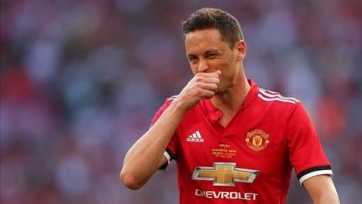 Три игрока «МЮ» травмировались в матчах за сборные и пропустят поединок с «Челси»