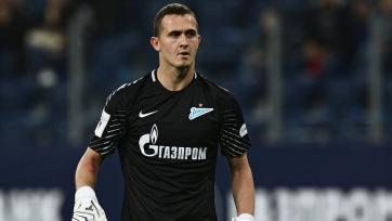 Семак рассказал о том, сыграет ли Лунев против «Динамо»