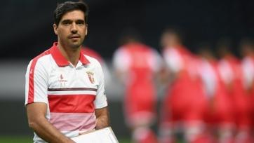В Португалии назвали лучшего тренера месяца