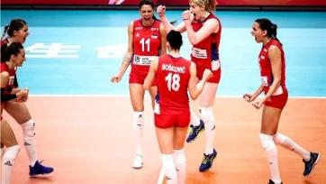Новым чемпионом мира по волейболу стала сборная Сербии