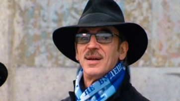 Боярский: «Дриуссисовершенно непрофессиональный футболист»