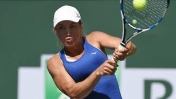 Путинцева и Воскобоева улучшили положение в рейтинге WTA