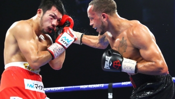 Регулярный чемпион WBA Брант предпочел Головкину реванш с поверженным японцем