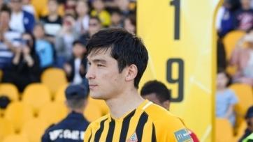 Ахметов: «Впереди важный матч в финале Кубка»