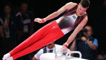 Стал известен состав сборной Казахстана на ЧМ по спортивной гимнастике в Дохе