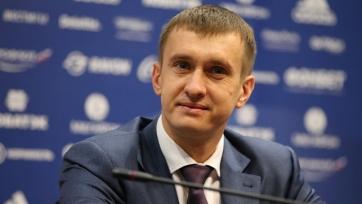 Новый главный тренер молодежной сборной России будет назначен в ближайшее время