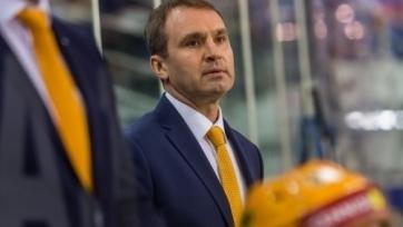 Тренер «Сарыарки» – о победе над «Югрой»: «Наконец мы свое забили»
