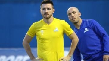 Защитник «Астаны»: «Ждем два сложных матча против «Яблонца»